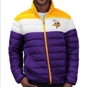 Minnesota Vikings Cold Front Quieted Polyfill